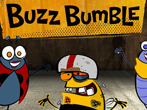 Buzz Bumble <br> <br> <small>Opening Titles</small>