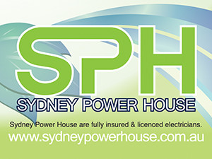 Sydney Power House